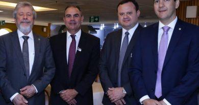Lançamento da Câmara Brasileira dos Combustíveis fortalece o setor